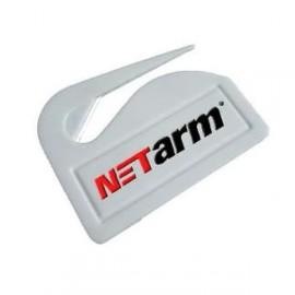 COUPE MENOTTE NETARM textile ou plastique - Equipement Police