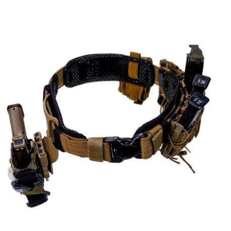 IceVents Aero ceinture (3pack) Qore Performance chez www.equipements-militaire.com