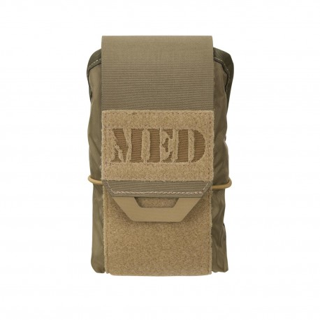 Pochette Medic Verticale Direct Action MKII chez www.equipements-militaire.com