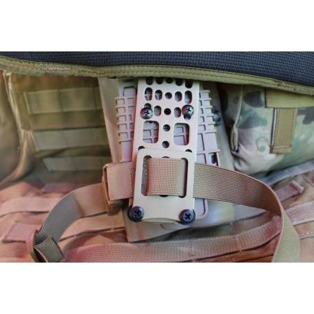 Modular Holster Adapter True North Concepts chez www.equipements-militaire.com