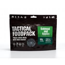 Gruau aux Pommes Tactical FoodPack chez www.equipements-militaire.com