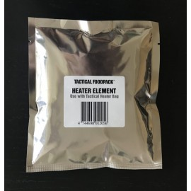 Pad Tactical Heater Element Tactical FoodPack