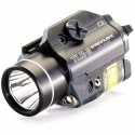 STREAMLIGHT TLR-2 INFRA-ROUGE AVEC LASER