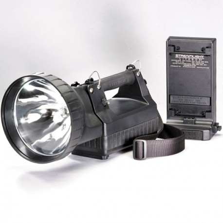 Lampe Torche Grande Puissance Streamlight LITEBOX HID