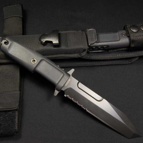 Couteau de combat Extrema Ratio Fulcrum S sur www.equipements-militaire.com