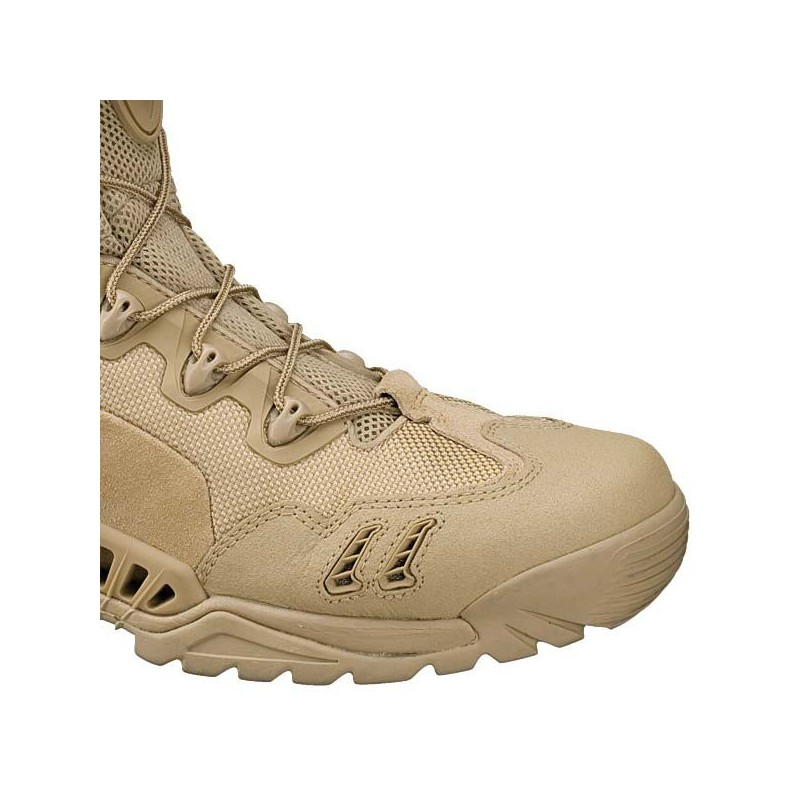 Chaussures Intervention Magnum Spider 8.1 Sable Matériel
