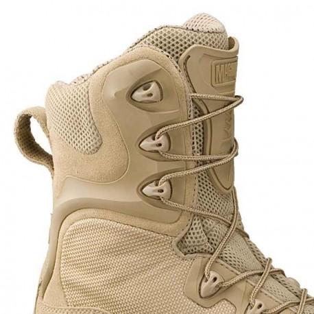 Chaussures Intervention Magnum Spider 8.1 Sable