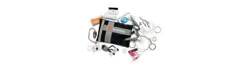 Kits et matériel de survie - Equipements-militaire.com