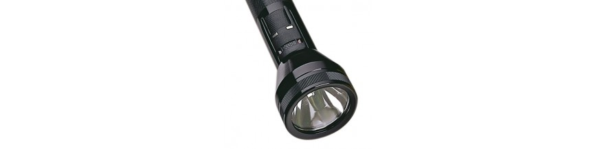 Signal Lampe PERTRIX Armée BW lampe de poche Torche annexes Lampe NEUF