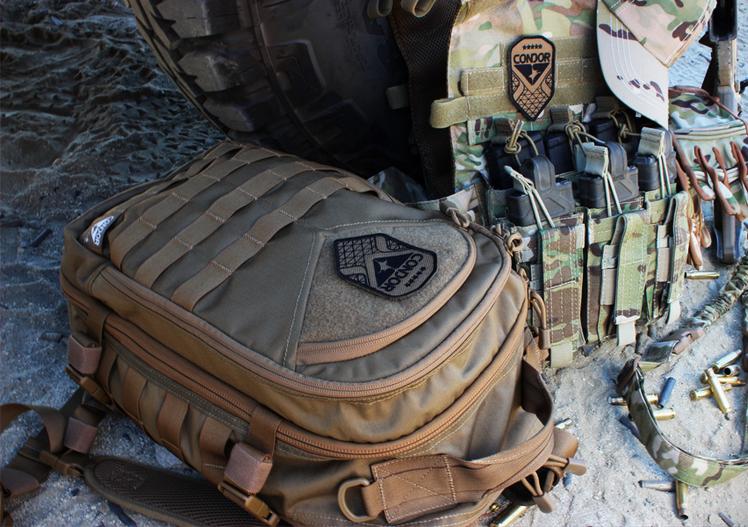 Condor Outdoor Elite Titan Assault Pack