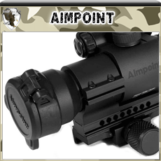 AIMPOINT LUNETTE POINT ROUGE
