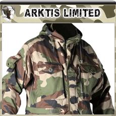 Arktis Limited - Ats Ascensio