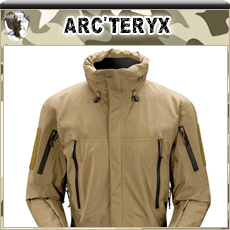 ARC'TERYX Vêtement tactique
