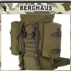 BERGHAUS Sac à Dos Militaire