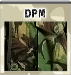 Camouflage DPM
