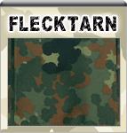 Camouflage Flecktarn