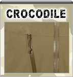Couleur Crocodile