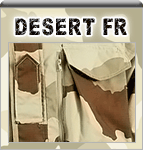Camouflage French Desert
