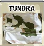 Camouflage Tundra