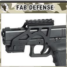 FAB DEFENSE ACCESSOIRE POUR ARME