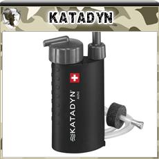 KATADYN Filtre à eau