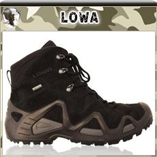 LOWA Chaussure Militaire