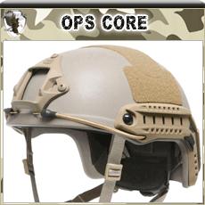 OPS CORE Casque Balistique Militaire