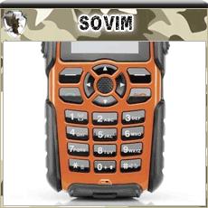 SOVIM Portable Etanche