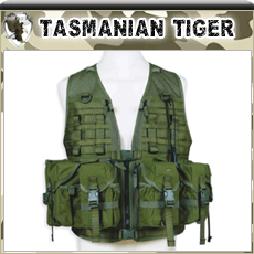 Tasmanian Tiger - Ats Ascensio
