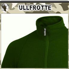 ULLFROTTE Vêtement Militaire Chaud