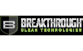 Breakthrough® Clean Technologies